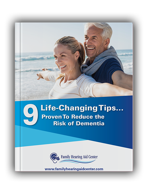 life changing tips dementia