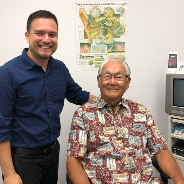 hearing specialists in oahu hi