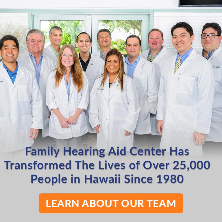 hearing loss specialists in ohau hi