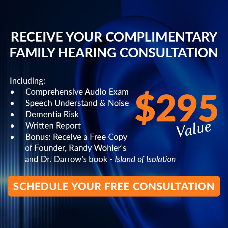 hearing consultation oahu hawaii