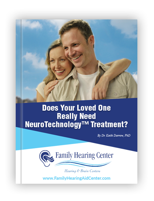 do you need neurotechnology treatment